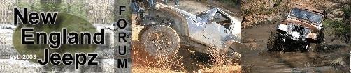 New England Jeepz